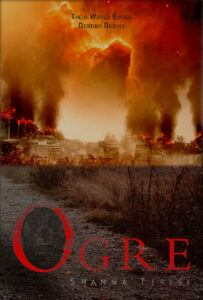 Ogre   The Ogre Trilogy by Shanna Terese books